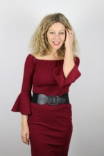 Katinka Jaekel - Moderatorin