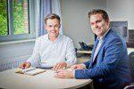 Jan-Henrik Rentsch & Kjell Gerken