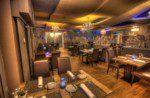 Interior a la carte Restaurant