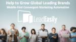 LeadEasily - Wie erreichen Sie die nächste Entwicklungsstufe?