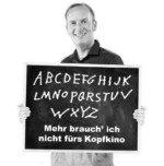 Dein Texter Jörg Hüttmann