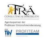 Trä Consulting & Immobilien Agenturpartnerin Profiteam Unternehmensberatung