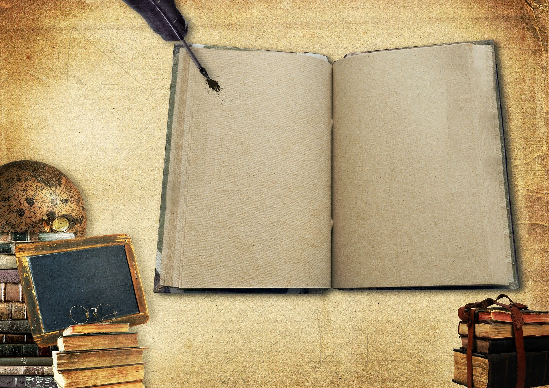 Schreib Dein Buch - Die 21 Tage Challenge