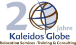 KaleidosGlobe Relocation Services * Training & Consulting