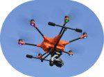 Drohnen Service Nützen